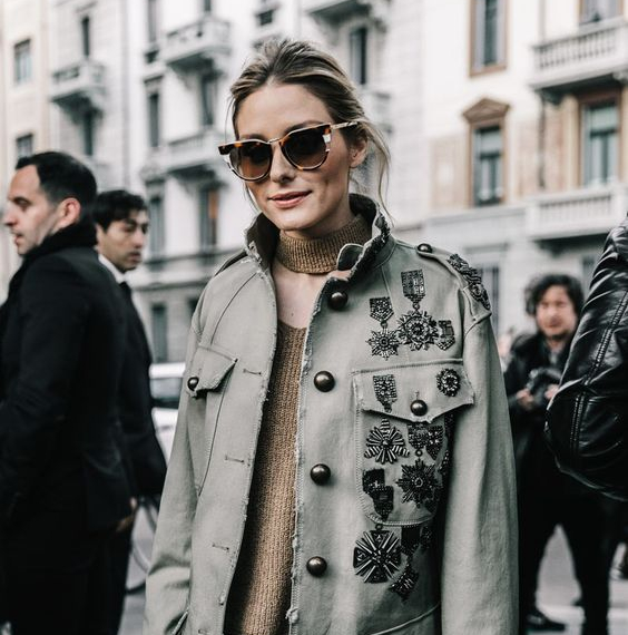 """""""Nos encontraremos solo dos veces por año"""", anunció Alessandro Michele, director creativo de Gucci, la rebelión de la poderosa marca contra las cinco colecciones estacionales habituales. (Kena Betancur / AFP)"""